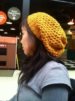 crochet class3