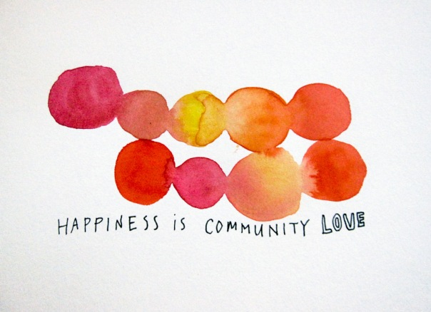 community_love