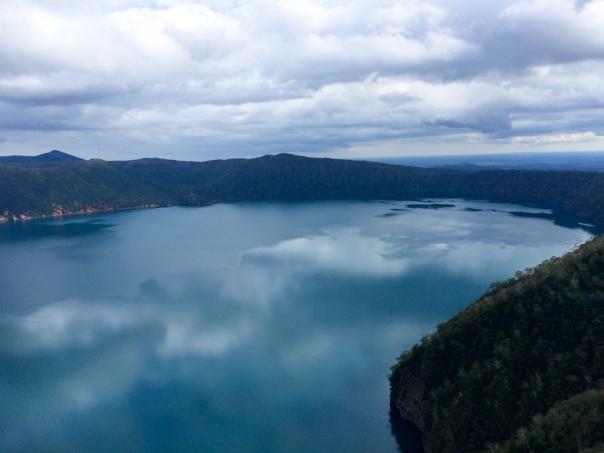 Lake Mashu, Ashoro, Hokkaido