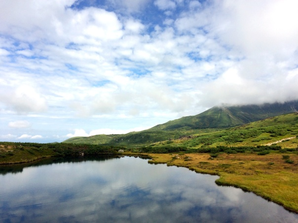Daisetsuzan National Park, Hokkaido