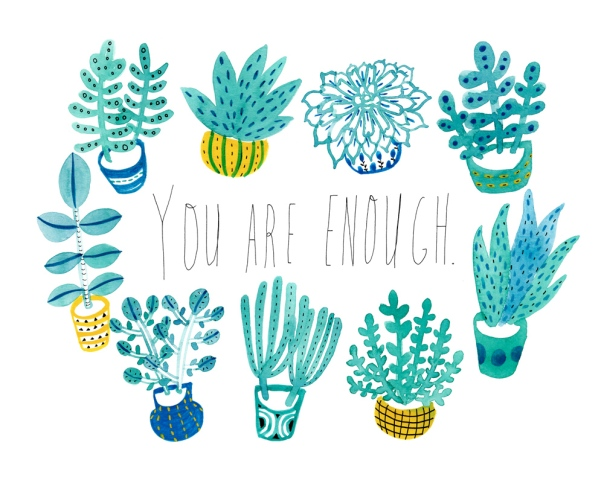 youre-enough-8x10_1000px